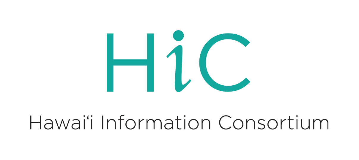 Hawaii Information Consortium